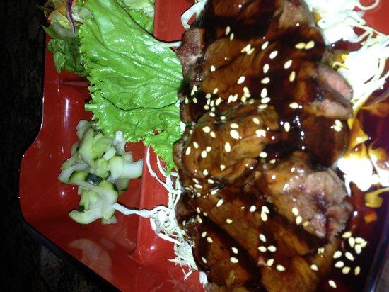 Teriyaki Beef Picture Of Tokyo Garden Visalia Tripadvisor