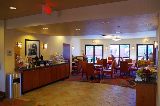 Hampton Inn Irvine East - Lake Forest : Dining Room