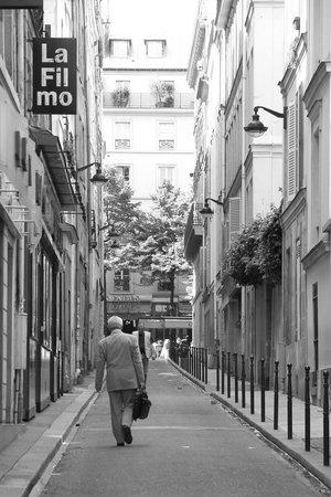 Photo Tours In Paris: In Saint Germain