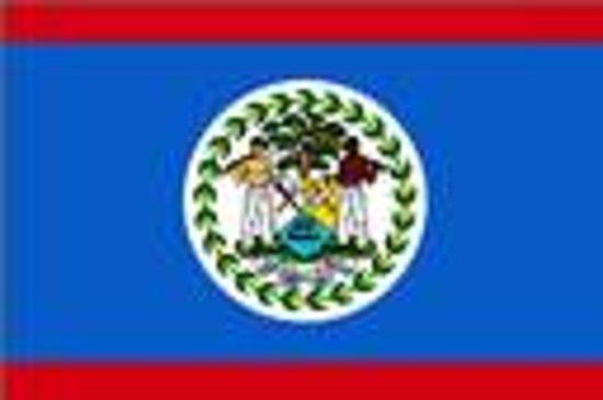 Belize Flag, Bella Sombra Guest House
