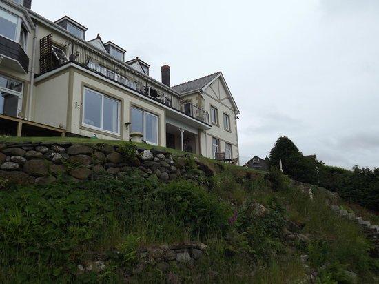 Brackenhurst House : hotel