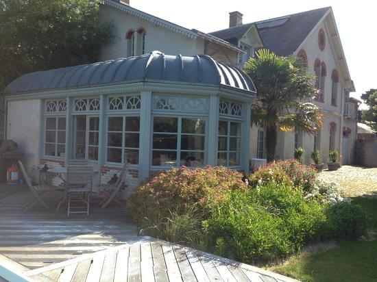 La Villa Kerdudy