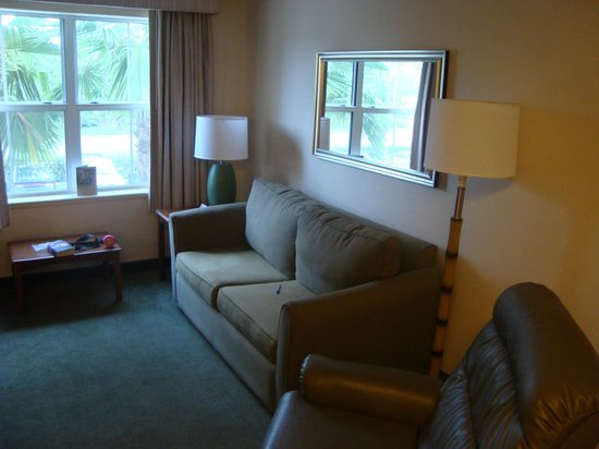 Extended Stay America - Orlando - Convention Center - Sports Complex: clean and comfy beds