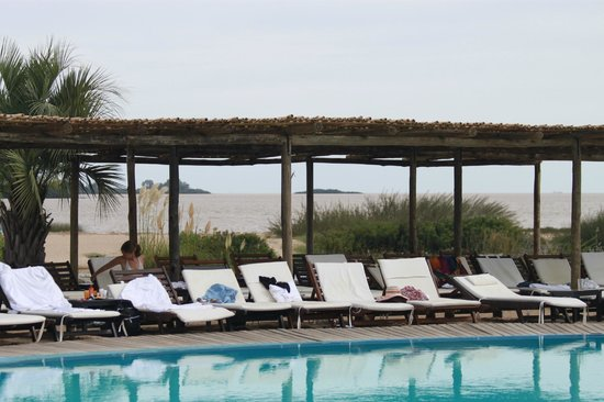 Sheraton Colonia Golf & Spa Resort: Relax total