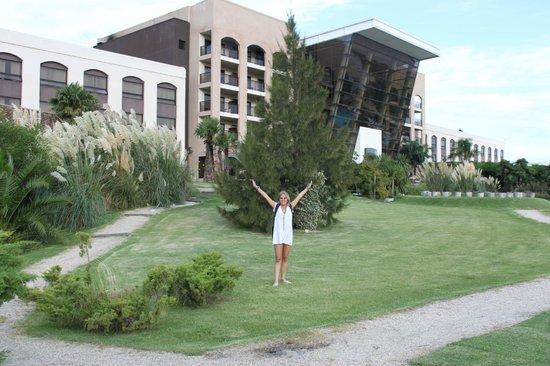 Sheraton Colonia Golf & Spa Resort: Genial
