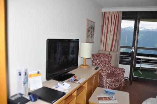 Dorint Bluemlisalp Beatenberg/Interlaken: room
