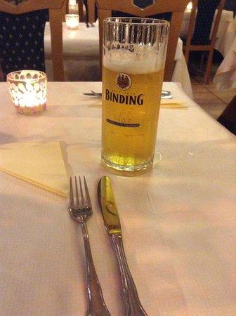 Indian Restaurant Spice: Lecker Binding