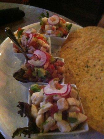 El Ceviche Grill