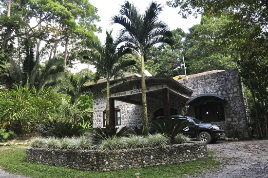 Casa Cangrejal B&B Hotel: Casa Cangrejal B&B