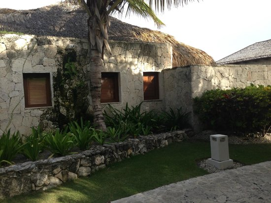 Sanctuary Cap Cana by Playa Hotels & Resorts: Our Villa