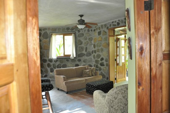 Casa Cangrejal B&B Hotel: Beautiful Bungalow For Sale (separate from main building)