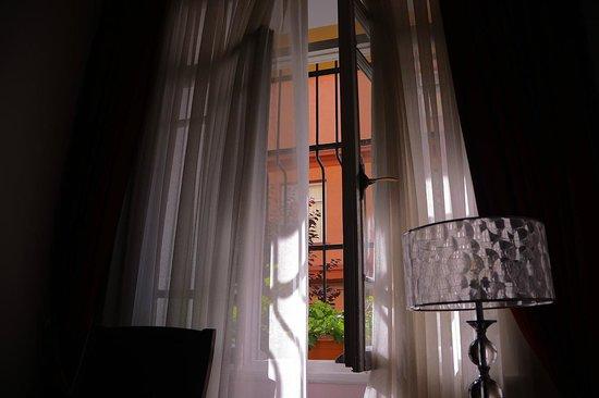 Uyan Hotel : Lobby
