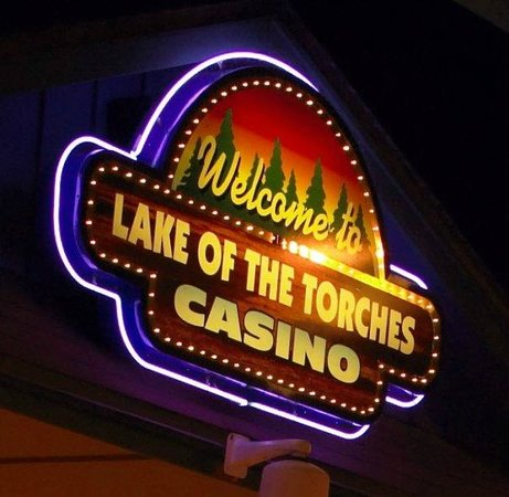 Lake of the Torches Resort Casino: Lake of the Torches