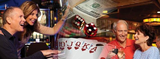 Lake of the Torches Resort Casino: We offer a winning experience
