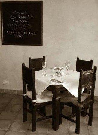 Market St. Restaurant