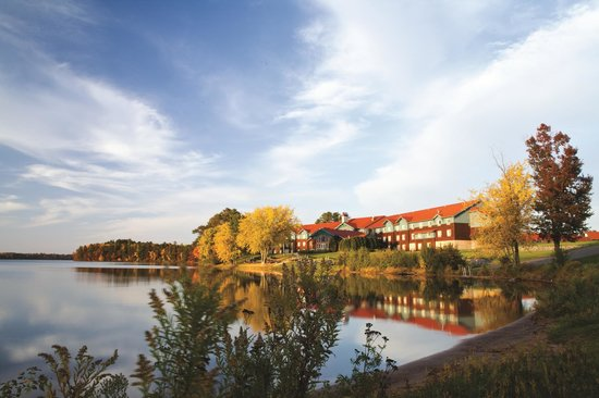 Lake of the Torches Resort Casino: We offer an unsurpassed destination property