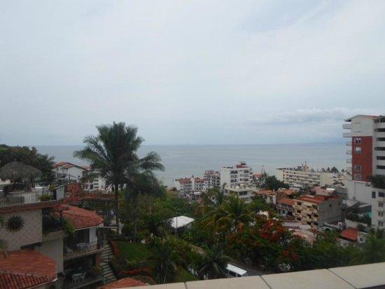 Casa Anita y Corona del Mar: MAR