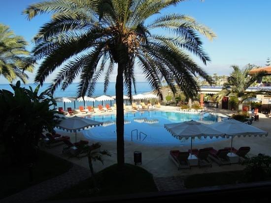 Iberostar Grand Hotel Salome: Add a caption