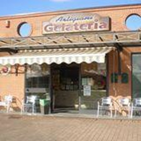 Artigiani gelateria