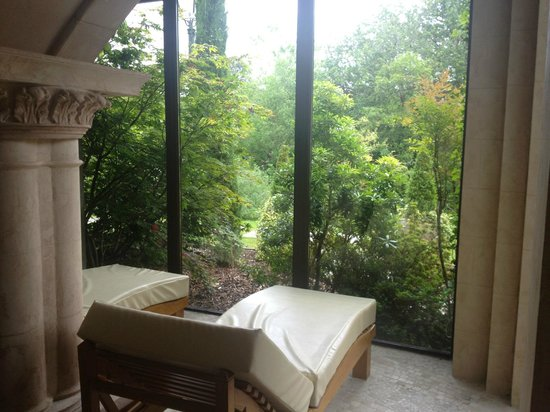 Muckross Park Hotel & Spa: Cloisters Spa