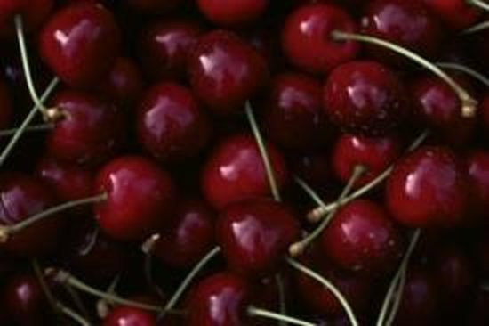 The Cherry Orchard B&B: It is the season NOW!