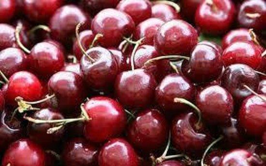 The Cherry Orchard B&B: Bing Cherries  all in Season NOW!