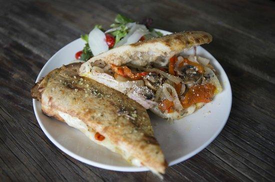Pomo Pizzeria Napoletana - Phoenix: Capri - Panini