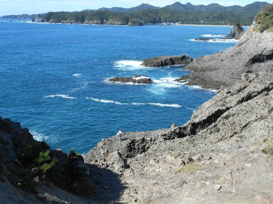 Pantai Touji