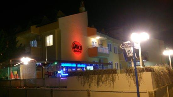 Club Ako Apartments: CLUB AKO