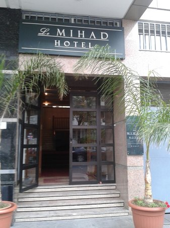 Mihad Hotel