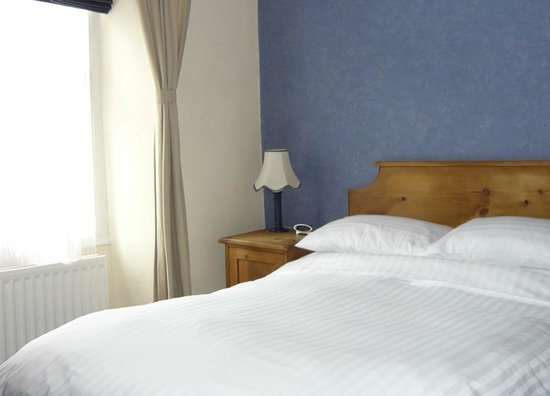 Sonata Guest House: Double Room Accommodation in Kendal