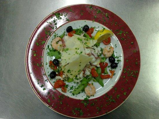 Ufficio Piccolo Recipe : Ristorante pizzeria piccolo mare scandiano restaurant