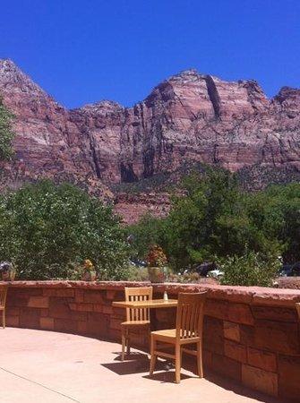 Zion Canyon Brew Pub Photo