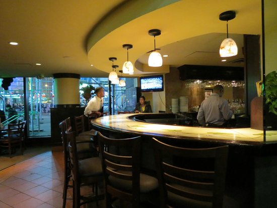 Bar do restaurante picture of olive garden new york city tripadvisor Olive garden italian restaurant new york ny