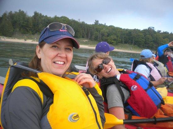 Door County Adventure Center: Fun on th water