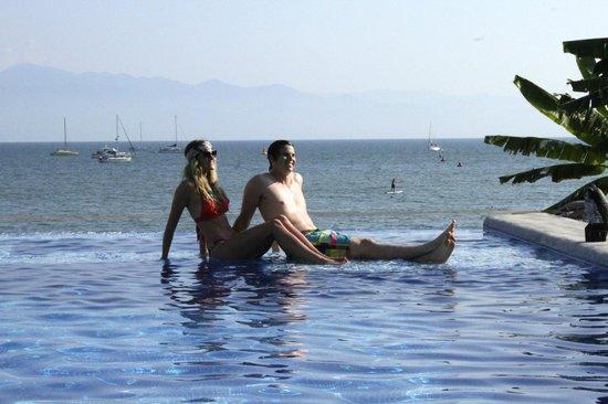 Villa Amor del Mar: Romantic vacations