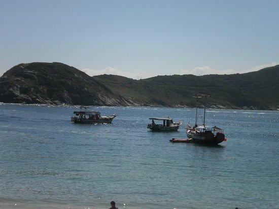 Pousada Tartaruga: un mar azul en arraial