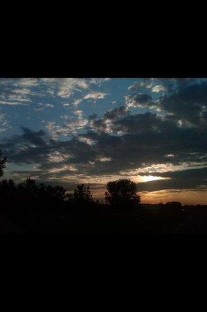 Syracuse, NY: our wonderful sky