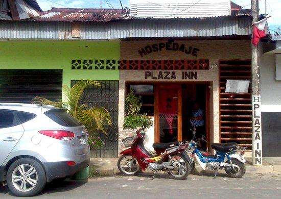 Hospedaje Plaza Inn - Nauta