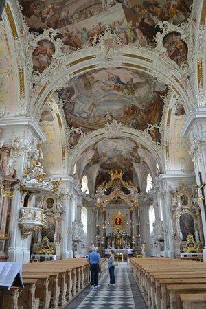 Biblia nach der deutschen Uebersetzung D. M. Luthers