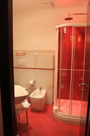 Cenci B&B : Bathroom