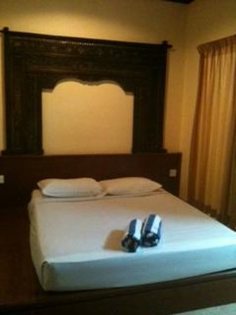 Sunset Beach Resort: bedroom