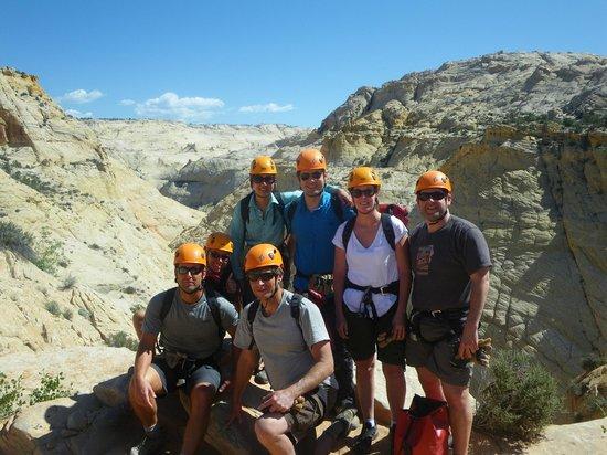 Excursions of Escalante: Escalante, Utah