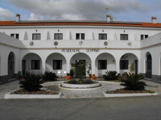 Residencial Serpinia