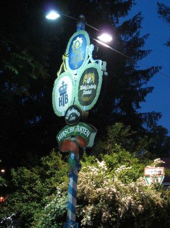 Hotel Kriemhild: Königlicher Hirschgarten