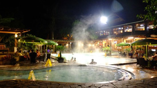 Kimanis Thermal Bath Pool Picture Of Sari Ater Hotel Bandung