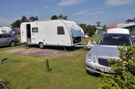 Eno Camping