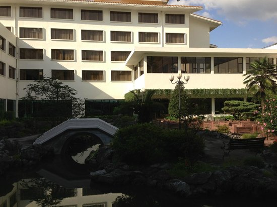 Grand Link Hotel Guilin: A