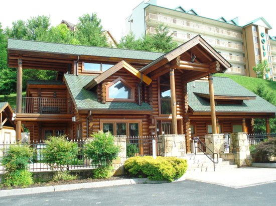 Photo of Golfview Vacation Rentals At GolfView Resort Pigeon Forge