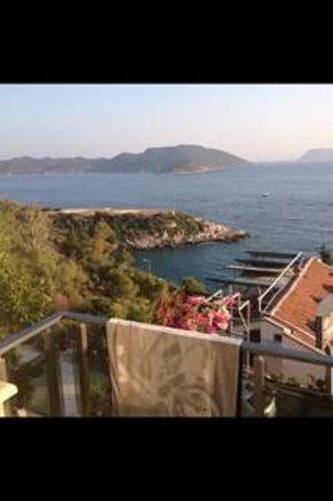 Hotel Maki: Bay view